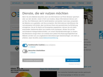 Fachverband SHK Baden-Württemberg