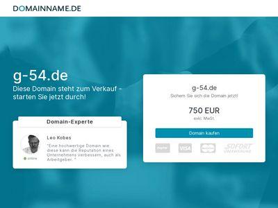 G-54 Hairdresser Micheal Allert Friseur