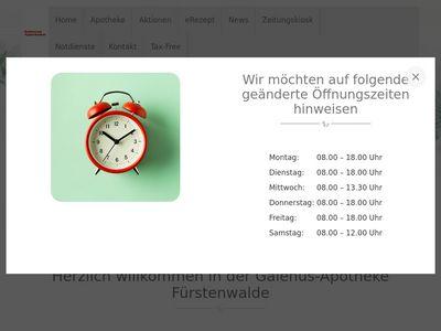 Galenus Apotheke