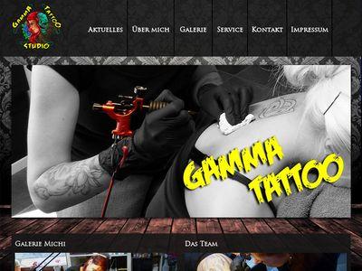 Gamma-Tattoo Fulda