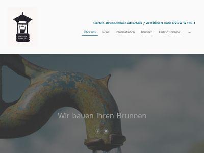 Garten-Brunnenbau Gottschalk