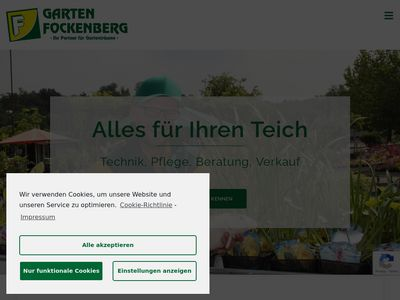 Garten Fockenberg