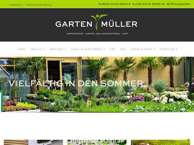 Garten Müller GmbH