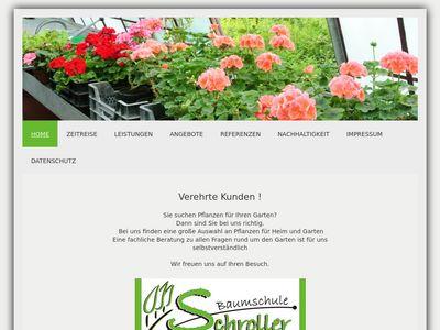 Ursula Schroller Garten- und Landschaftsbau