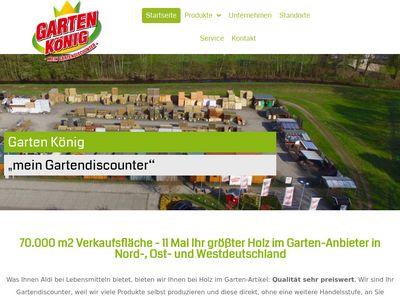 Mc Garden der Gartendiscounter GmbH
