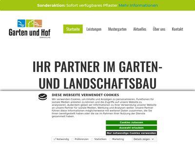 Garten und Hof GmbH & Co. KG