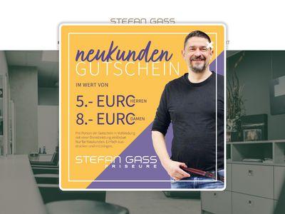 Stefan Gass Friseure