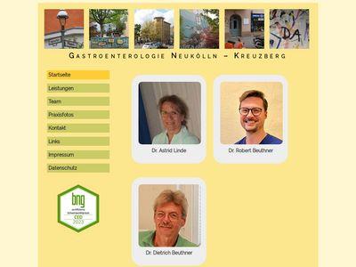 Dr. med. Ulrich Klebe