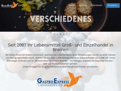 Gastro Express