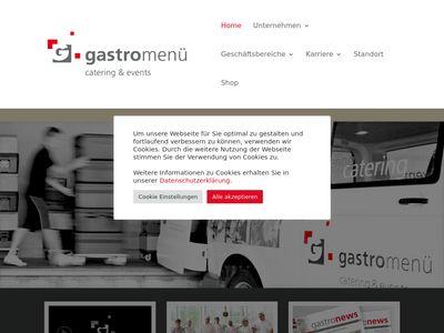 Gastromenü GmbH