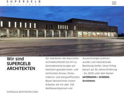 Gatermann+Schossig Architekten
