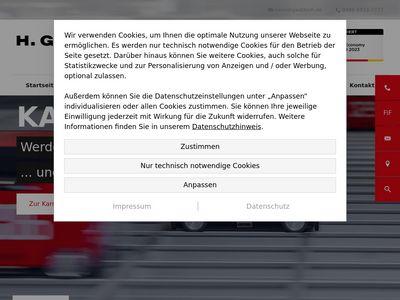 H. Gautzsch Grosshandel Sachsen GmbH