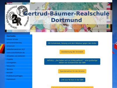 Gertrud-Bäumer-Realschule