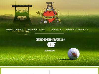 Golfclub Schloss Horst - Gelsenkirchen