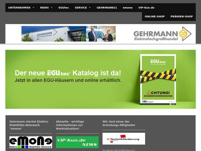 Gehrmann GmbH & Co. KG