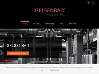 Gelsenbad Heizung und Sanitär GmbH
