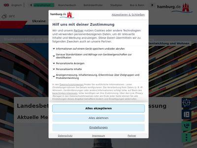 Hamburg.de GmbH & Co. KG