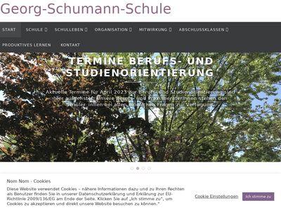 Georg-Schumann-Mittelschule