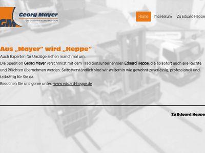 Mayer Georg e.K.