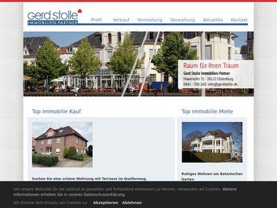 Gerd Stolle Immobilien-Partner
