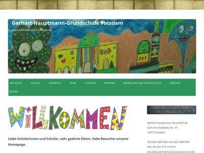 Gerhart-Hauptmann Grundschule 12