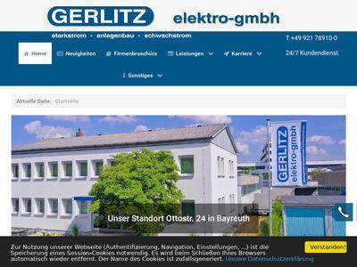 Gerlitz Elektro-GmbH