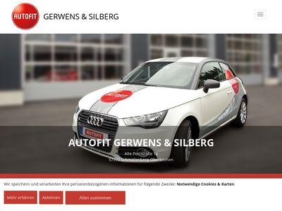 Gerwens & Silberg OHG