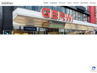 Juwelier Gerwi
