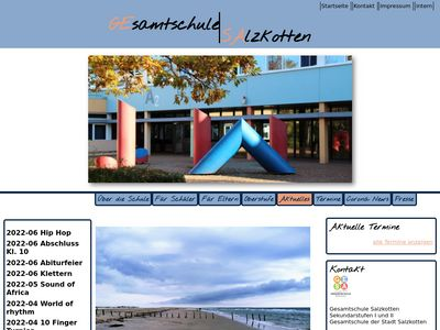 Gesamtschule Salzkotten