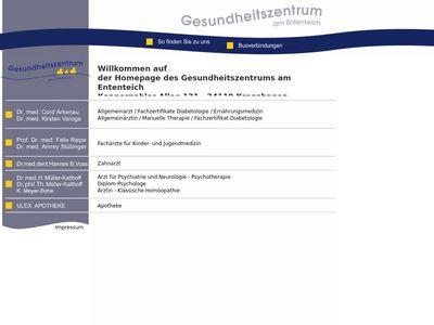 Dr.med. Kurt Hügelmann Praktischer Arzt