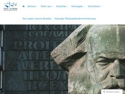 GeVin- Ihr Makler GmbH