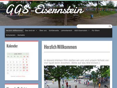 Grundschule Eisernstein