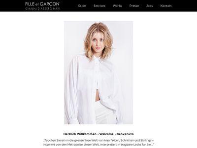 Advanced Hair Inh. Gianni D Assero