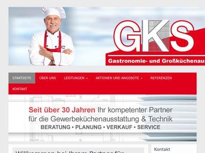 GKS Grossküchenservice GmbH