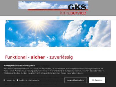GKS Klima-Service GmbH & Co. KG