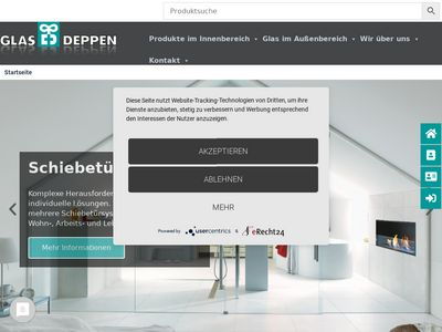 Glas Deppen GmbH