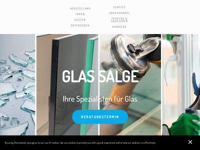 Glas-Salge GmbH
