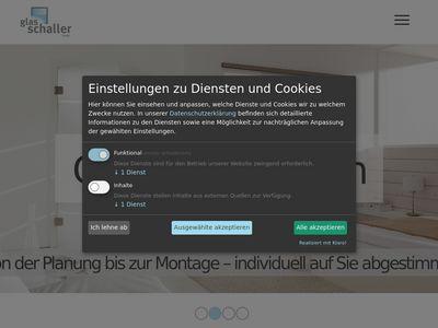 Glaserei Nüssel GmbH