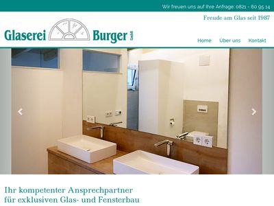 Glaserei Burger GmbH