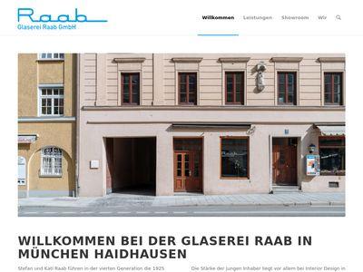 Franz Raab Glaserei GmbH
