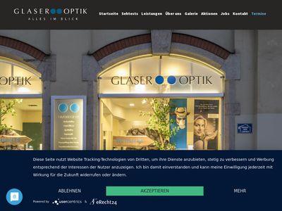 Glaser Optik - Dresden