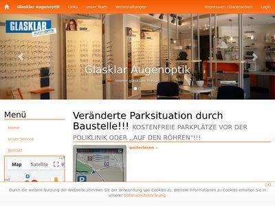 Glasklar Optik GmbH