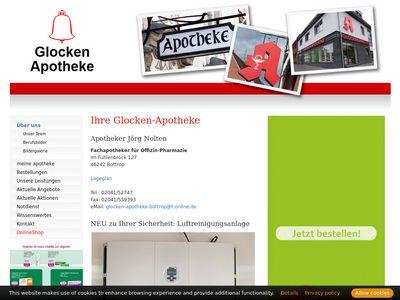 Glocken-Apotheke Bottrop e.K.