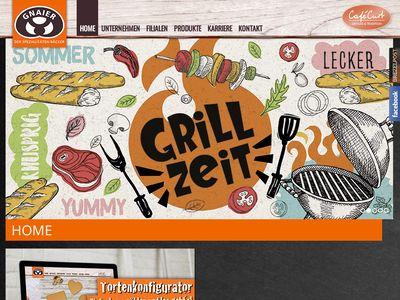 Bäckerei Gnaier GmbH