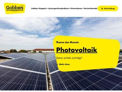 Gobbers Haustechnik GmbH