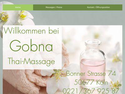 Kosma Tantra Massagen