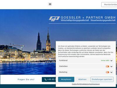Goessler + Partner GmbH