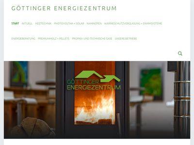 Göttinger Energiezentrum