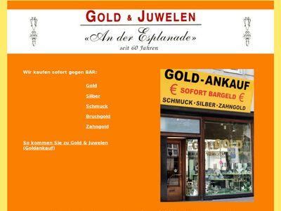 Gold & Juwelen