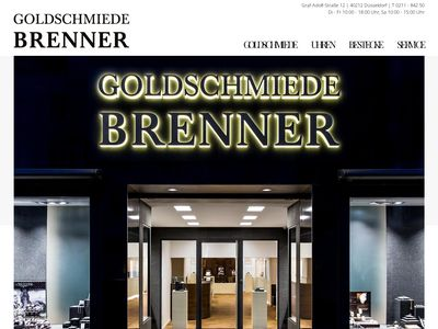 Walter Brenner